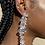 Thumbnail: Crystal Chandelier Earring