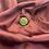 Thumbnail: Green Clover Ring