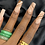Thumbnail: Leafy Bamboo Ring