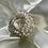 Thumbnail: Spiral Cream Bracelet