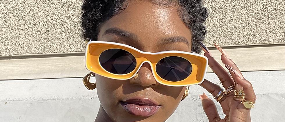 Kofa Goggle Sunnies