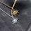 Thumbnail: Sun Necklace