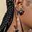 Thumbnail: Dead Heart Fashion Earring