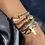 Thumbnail: Nefertiti Bracelet