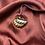Thumbnail: Twisted Chunk Ring (Sz.7.5)