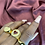 Thumbnail: Bling Band Ring