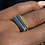 Thumbnail: Squared Off Sil Ring