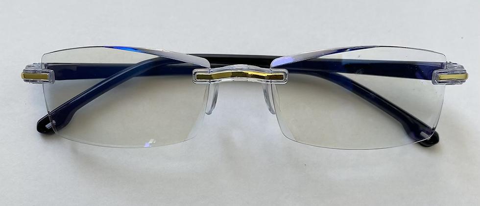Shy Mag Glasses +0.01