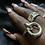 Thumbnail: Knocker Ring (Sz.7)