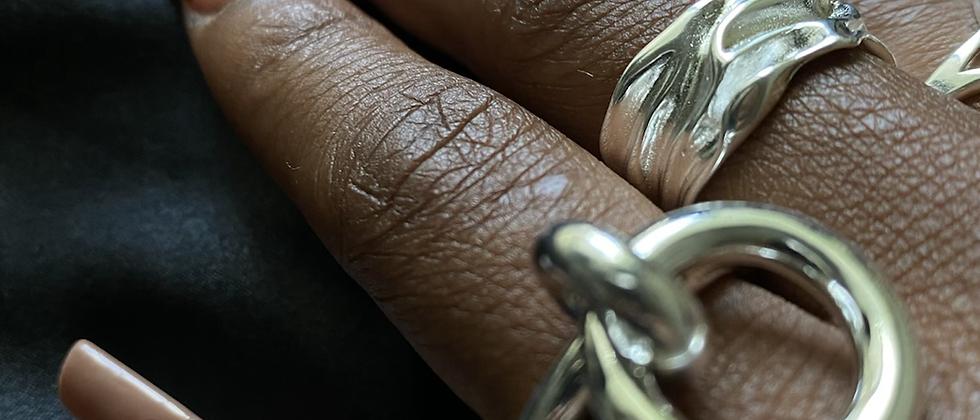 Knocker Ring (Sz.7)