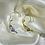 Thumbnail: Crushed Pearl Cuff Earring