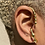 Thumbnail: Dottie Right Ear Cuff