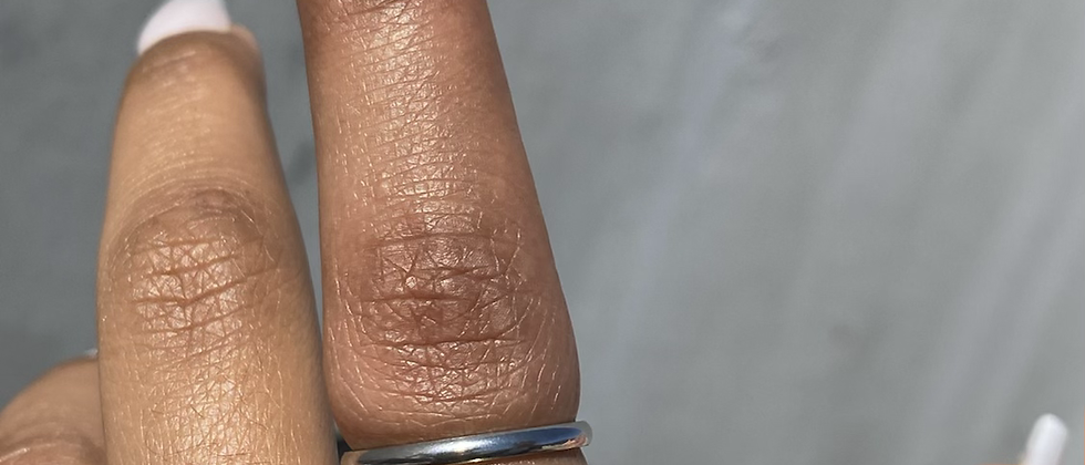 Tulip Ring (Sz.7)