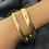 Thumbnail: Thick Classic Bracelet