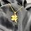 Thumbnail: Lucky Clover Necklace