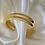Thumbnail: Double Cuff Bracelet