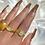Thumbnail: OK Smiley Ring