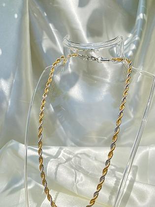 Multi Rope 4mm Chain