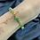 Thumbnail: Lucky Emerald Bracelet