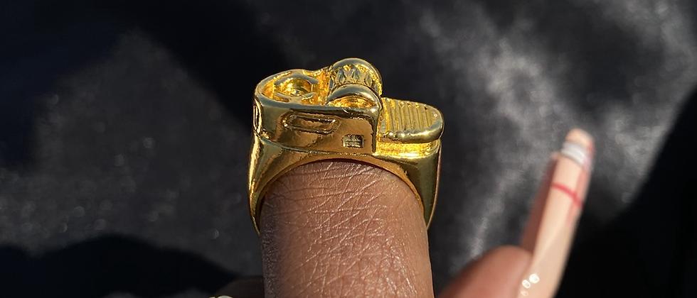 Lighter Head Ring