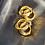 Thumbnail: Wanda's Multi Metal Hoop