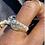 Thumbnail: Daisy Multi Ring (Sz.8)