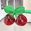 Thumbnail: Cherries Hair Clip