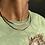 Thumbnail: Gold Snake Chain