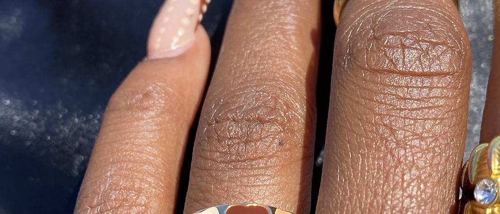 Powerpuff Band Ring
