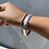 Thumbnail: Classic Silver Bracelet