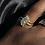 Thumbnail: Gracie Zircon Ring