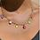 Thumbnail: Evil Eye Necklace
