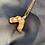 Thumbnail: Peanut Pearl Fashion Necklace
