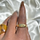 Thumbnail: Oval Fvck Off Ring