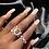Thumbnail: Wyn Ring Set