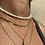 Thumbnail: Two Strand Snake Chain