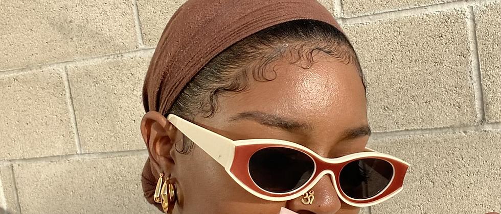 Yai Goggle Sunnies