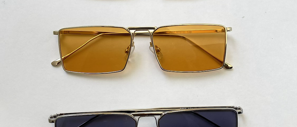 Doni Squared Sunnies