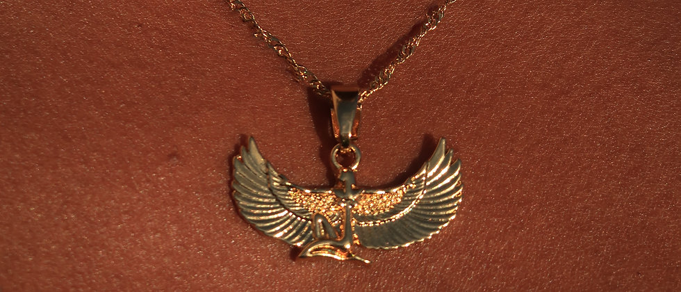 Queen Isis Necklace