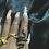 Thumbnail: Black Snake Ring