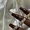 Thumbnail: Elastic Multi Pearl Bracelet