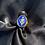 Thumbnail: Royal Blue Oval Ring