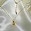 Thumbnail: Diamond Hold Me Necklace