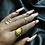 Thumbnail: Money Bag Ring