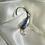 Thumbnail: Silver Armor Ear Cuff