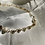 Thumbnail: Hearted Pearl Necklace
