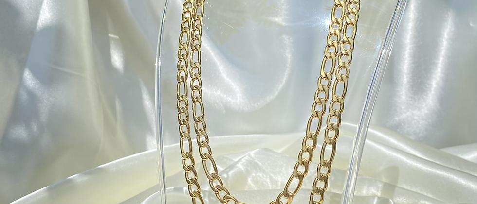 Figaro 6mm Chain