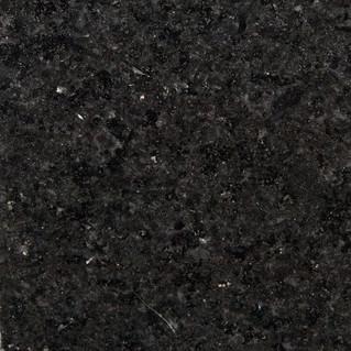 Marcos Black Detail