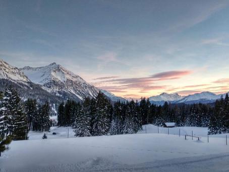 Unser letztes Primarschul-Skilager 😭