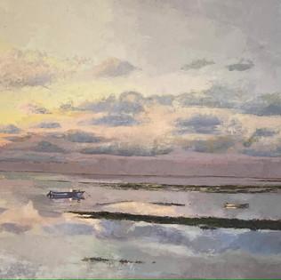 Norfolk Seascape